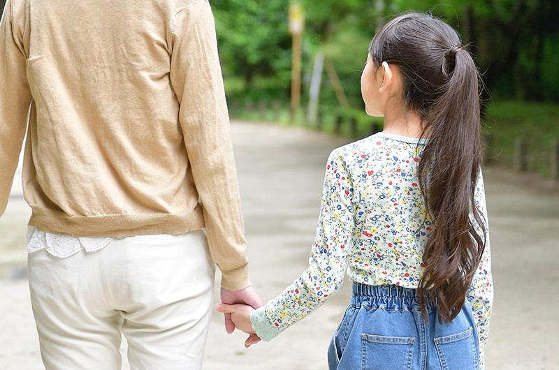 未成年の子供の生活全般を監督する義務・権利