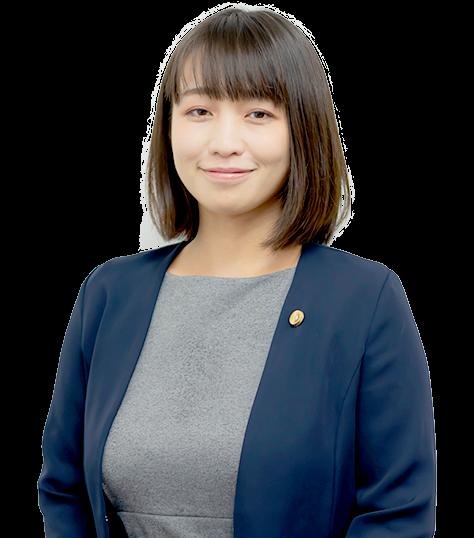 戸田・遠山法律事務所弁護士:貴谷 悠加